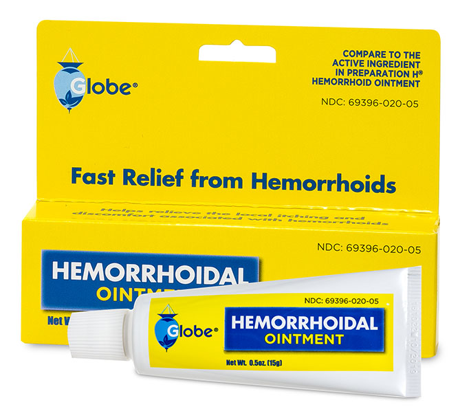 how to use hemorrhoid ointment